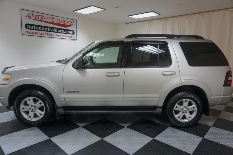 Ford Explorer 2007 price $4,995