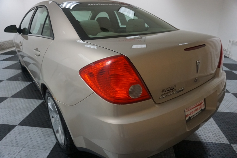 Pontiac G6 2009 price $4,995