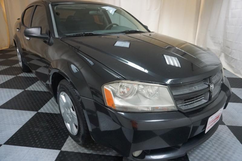 Dodge Avenger 2008 price $3,995