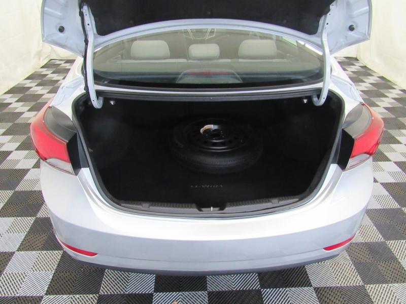 Hyundai Elantra 2016 price $7,995