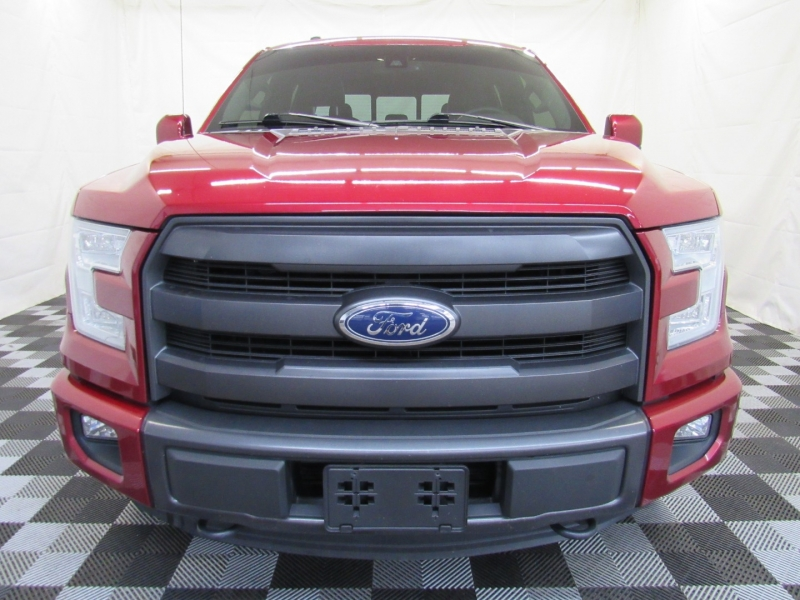 Ford F-150 2015 price $29,995