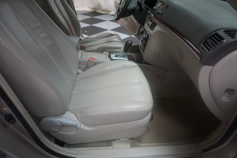 Hyundai Sonata 2006 price $4,195