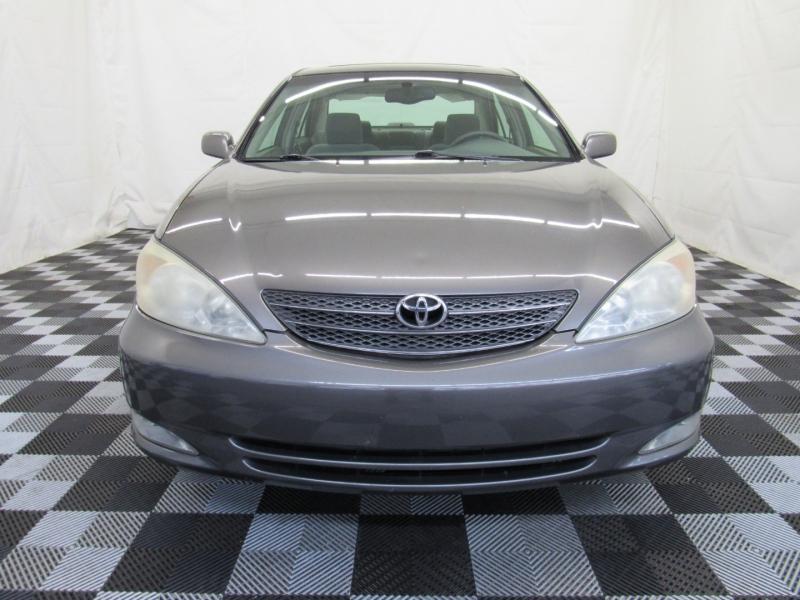 Toyota Camry 2003 price $4,695
