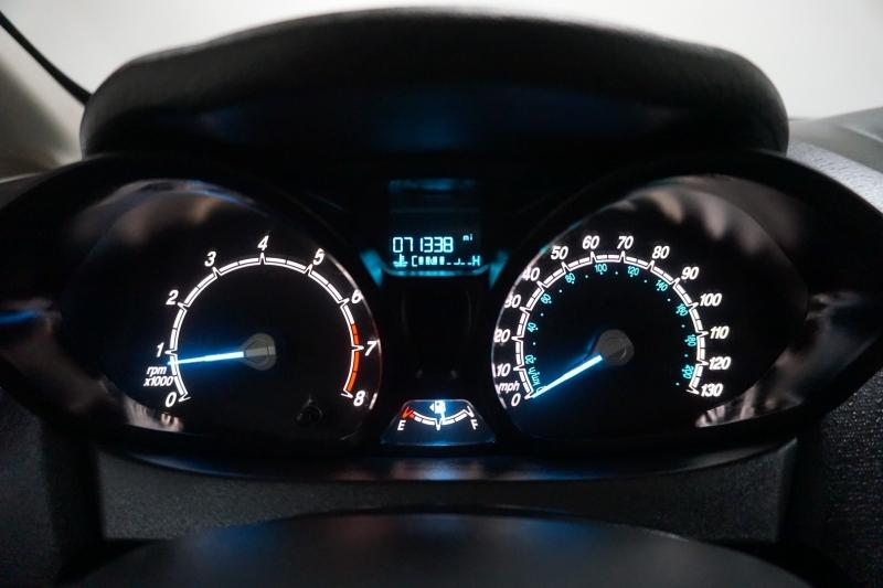 Ford Fiesta 2016 price $8,995