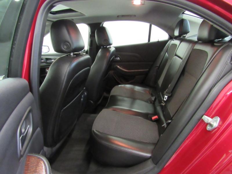 Chevrolet Malibu 2013 price $11,995