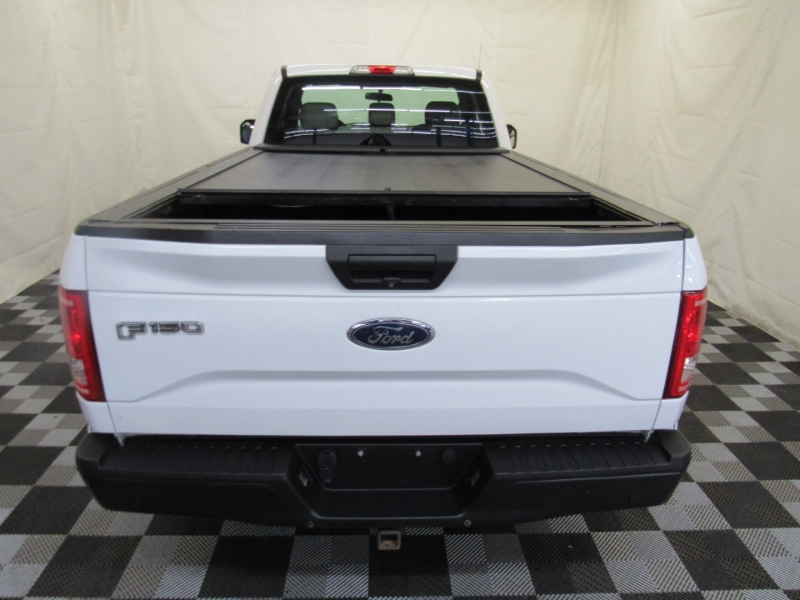 Ford F-150 2015 price $14,995