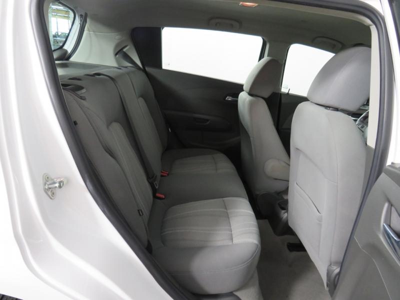 Chevrolet Sonic 2012 price $7,488