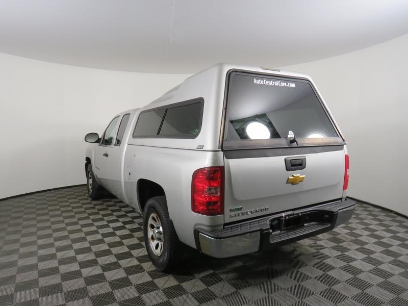 Chevrolet Silverado 1500 2010 price $13,995
