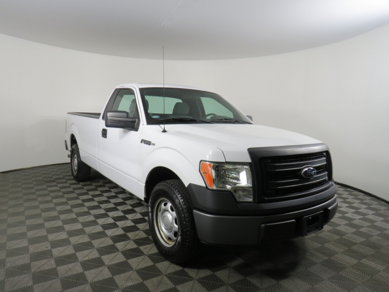 Ford F-150 2014 price $13,995