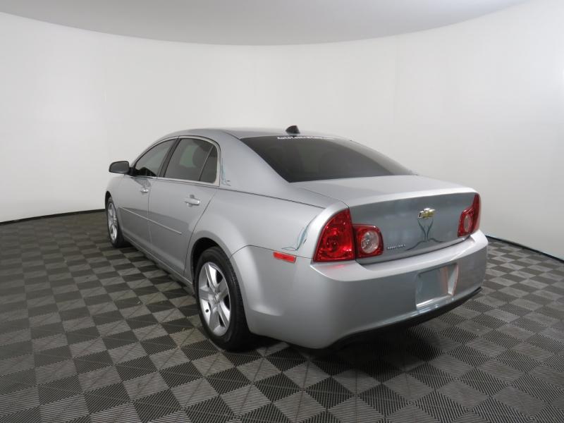 Chevrolet Malibu 2012 price $7,995