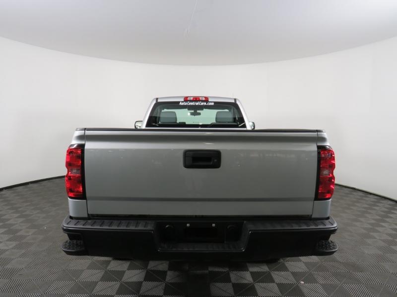 Chevrolet Silverado 1500 2016 price $18,995