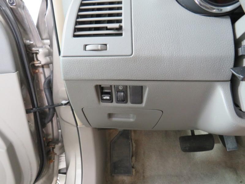 Nissan Altima 2006 price $3,995