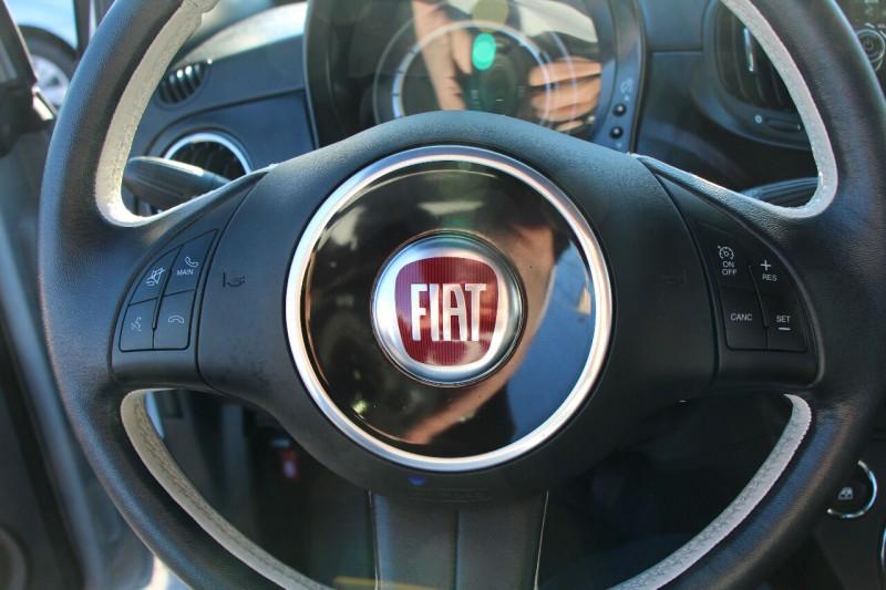 FIAT 500e 2017 price $10,498