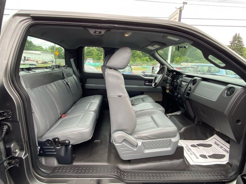 Ford F-150 2012 price $16,482