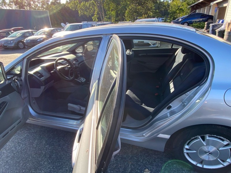 Honda Civic 2009 price $4,988