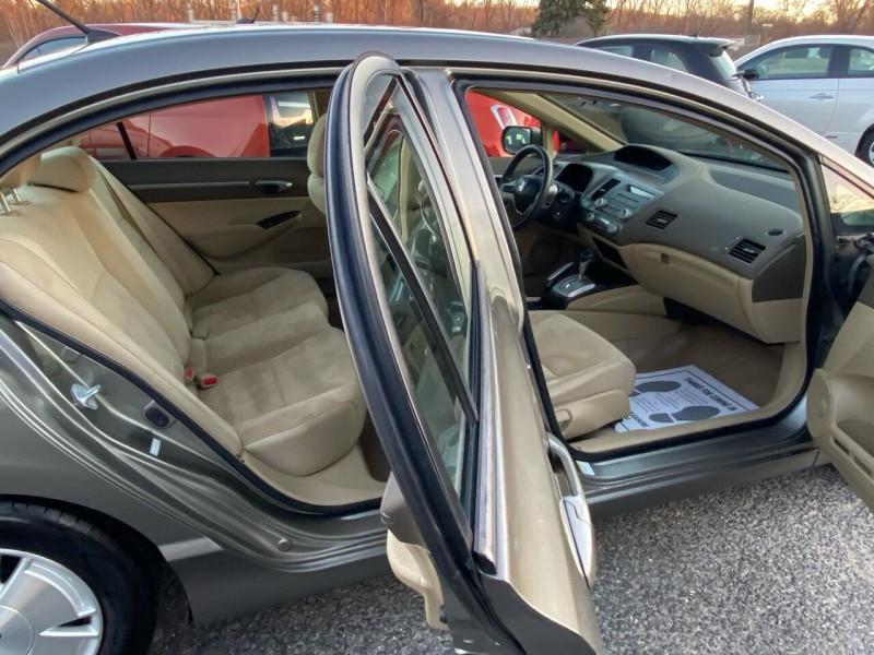 Honda Civic 2006 price $3,995