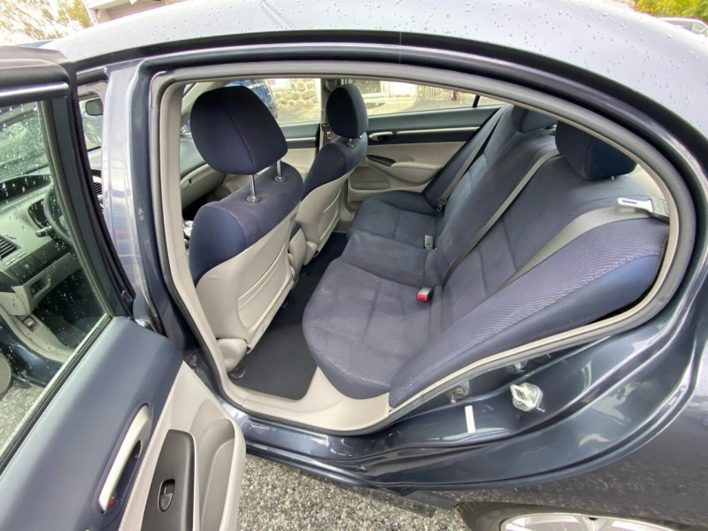 Honda Civic 2009 price $6,782