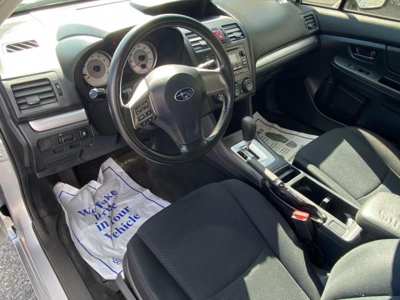 Subaru Impreza 2014 price $8,749