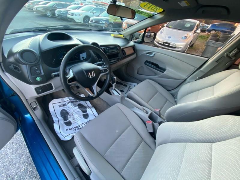 Honda Insight 2013 price $6,495