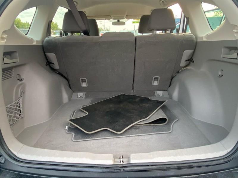 Honda CR-V 2012 price $11,475