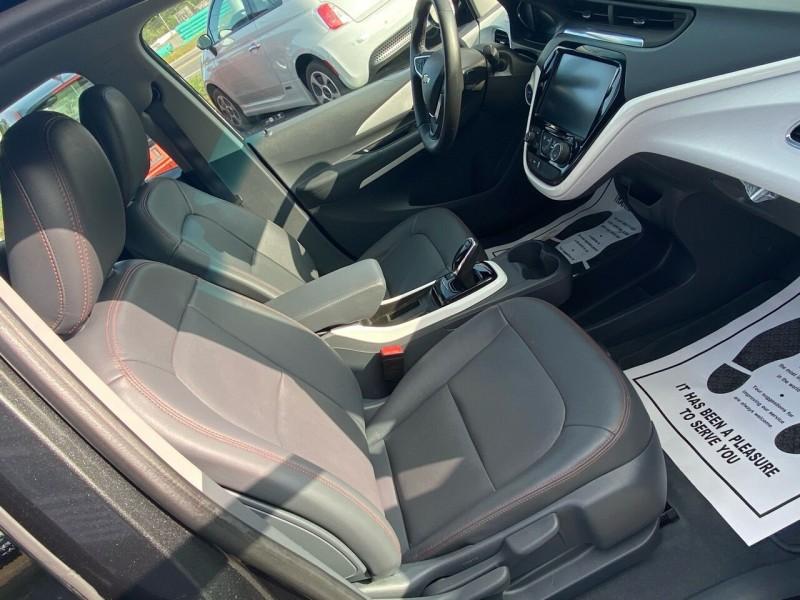 Chevrolet Bolt EV 2017 price $16,998
