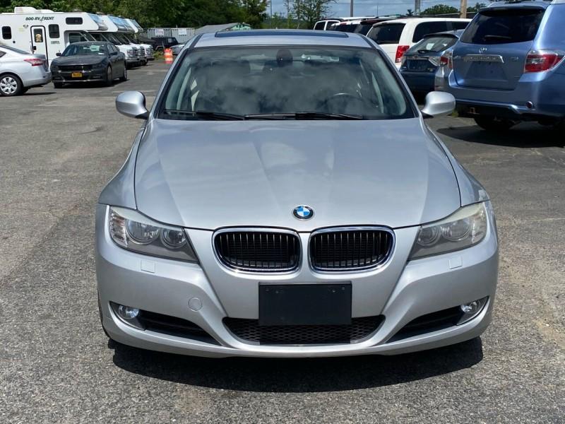 BMW 3 Series 2011 price $8,495
