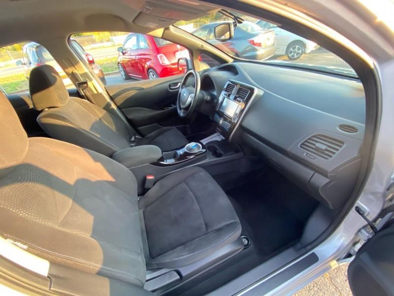 Nissan LEAF 2013 price $7,998