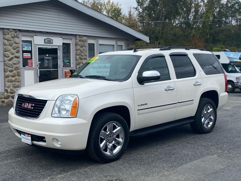 GMC Yukon 2010 price $14,998