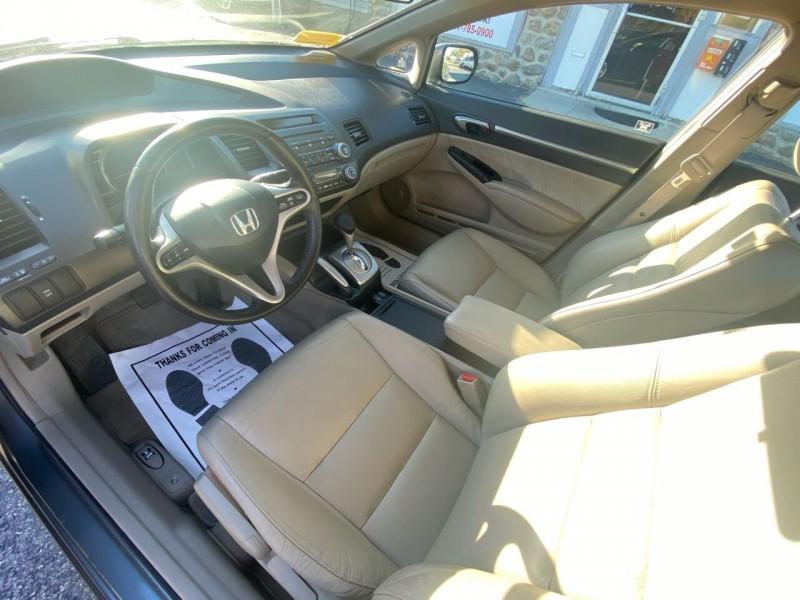 Honda Civic 2010 price $5,998