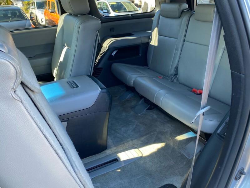 Toyota Sequoia 2010 price $18,499