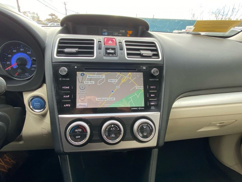 Subaru XV Crosstrek 2015 price $11,495