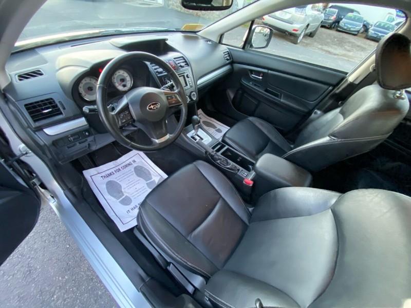 Subaru Impreza 2013 price $8,999