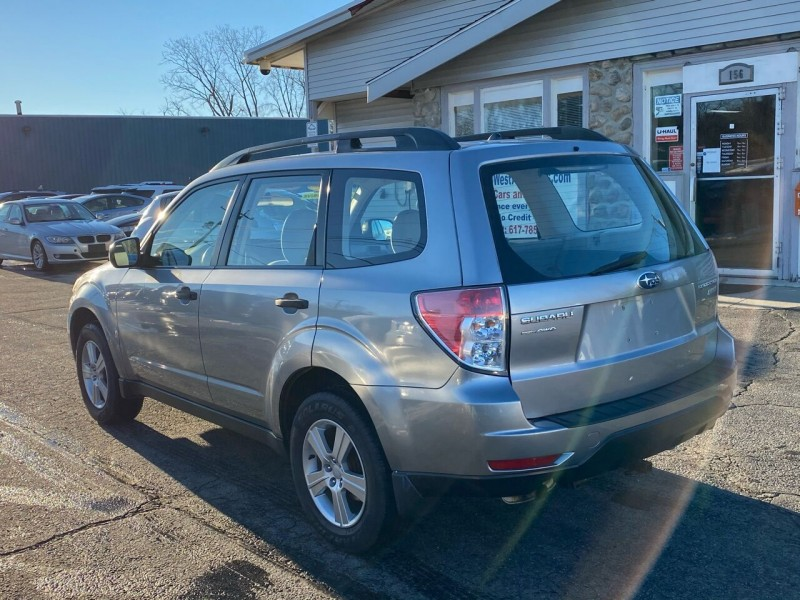 Subaru Forester 2011 price $6,887