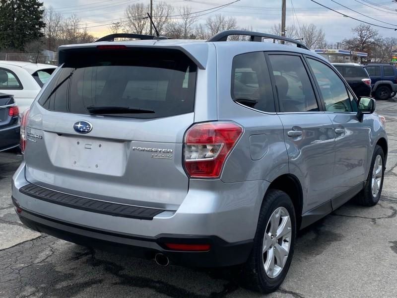 Subaru Forester 2015 price $11,499