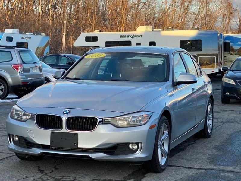 BMW 3 Series 2013 price $10,498