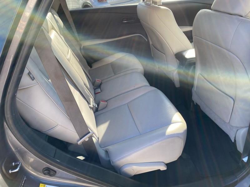 Lexus RX 450h 2012 price $14,498