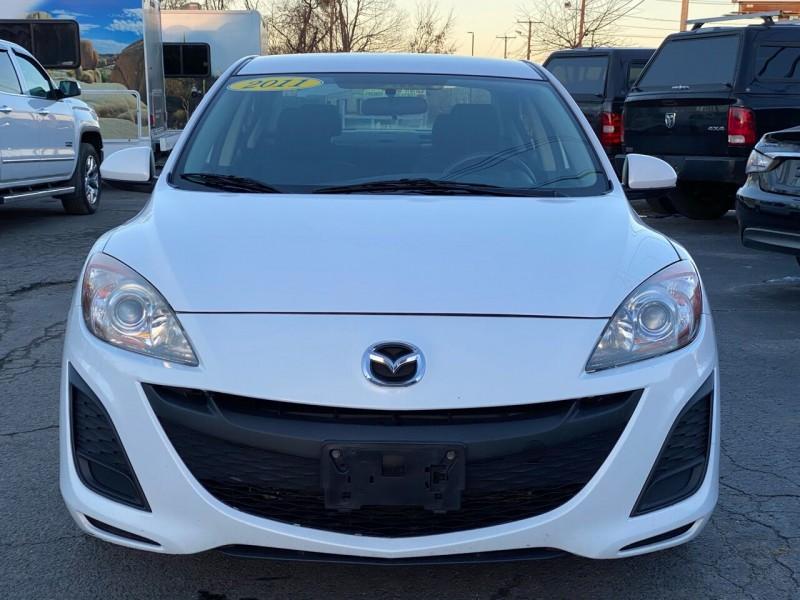Mazda MAZDA3 2011 price $5,998