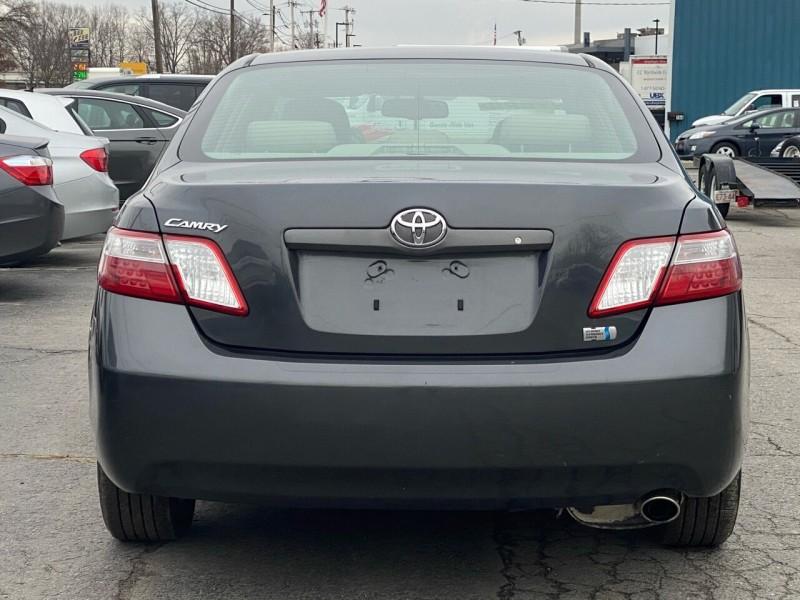 Toyota Camry Hybrid 2008 price $6,998