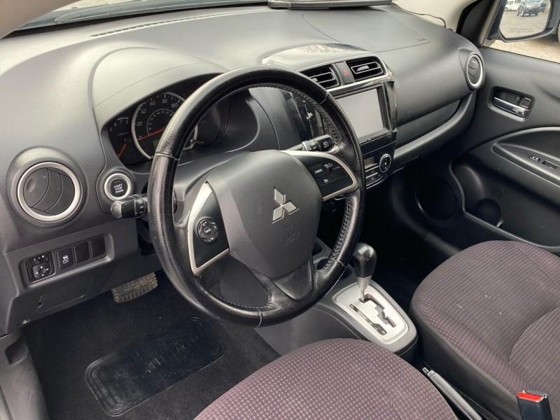 Mitsubishi Mirage 2014 price $4,998