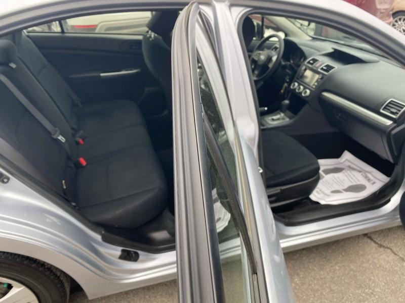 Subaru Impreza 2015 price $8,998