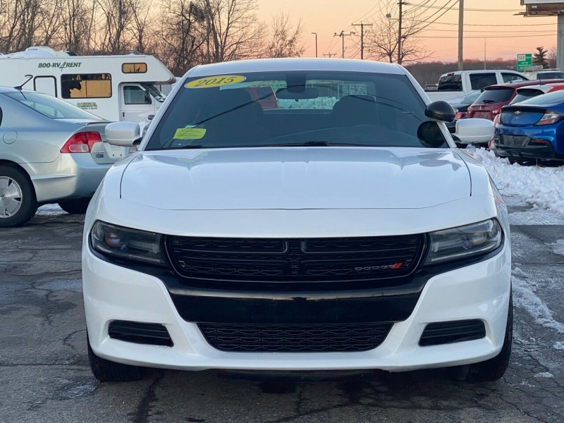 Dodge Charger 2015 price $12,998