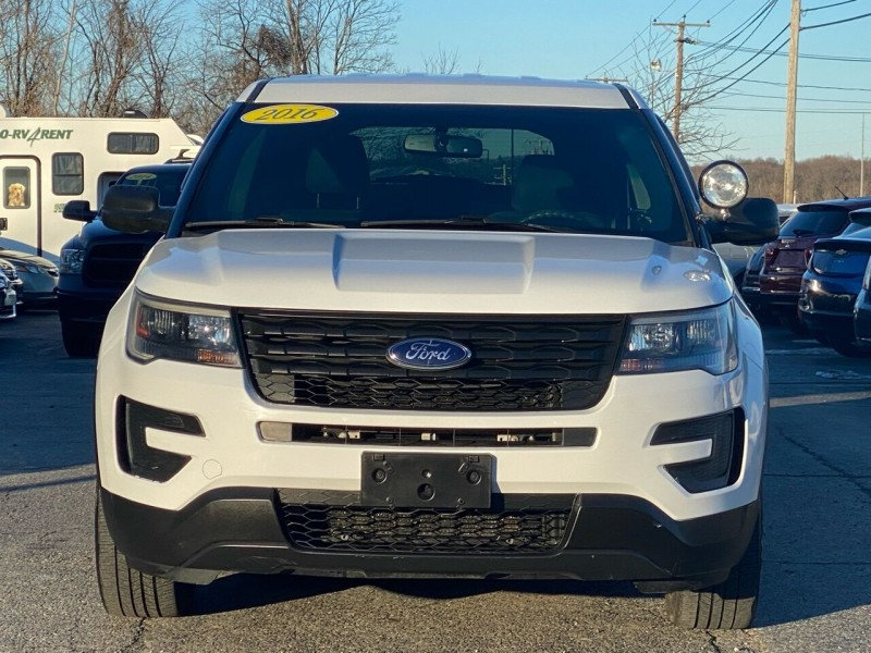 Ford Explorer 2016 price $11,998