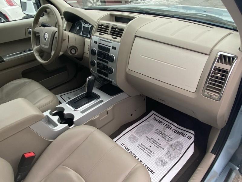 Mercury Mariner Hybrid 2008 price $6,998
