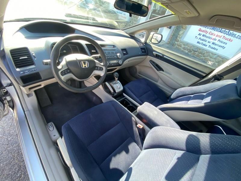 Honda Civic 2007 price $5,498