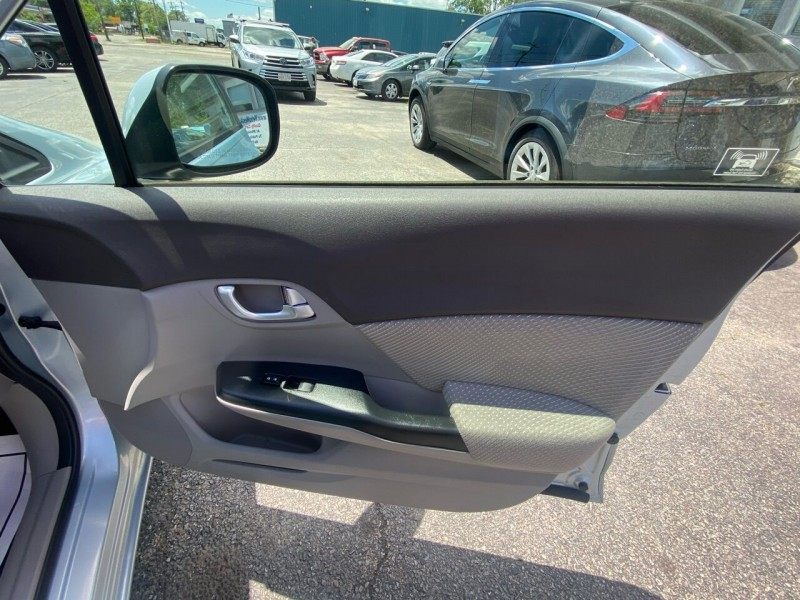 Honda Civic 2012 price $6,998
