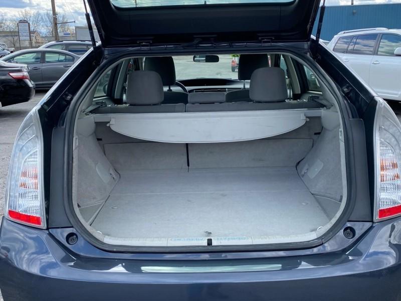 Toyota Prius Plug-in Hybrid 2013 price $8,495