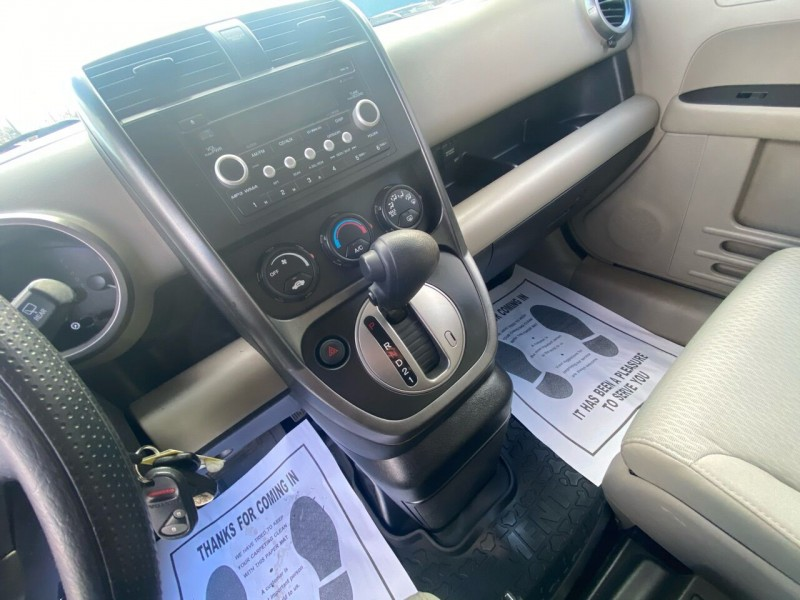 Honda Element 2011 price $11,998