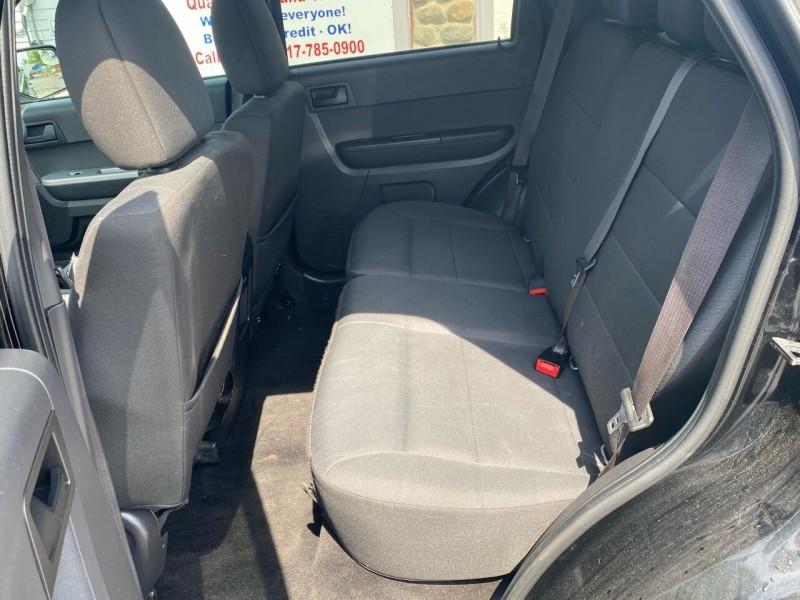 Ford Escape 2012 price $8,498
