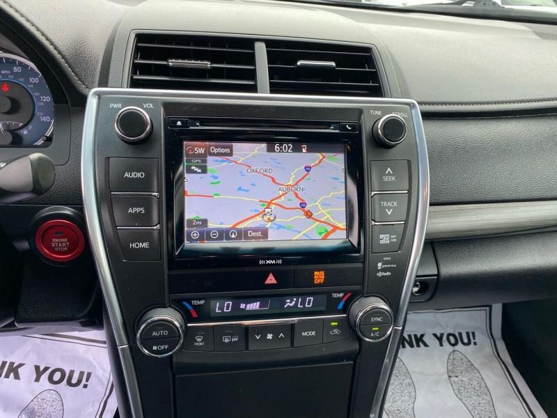 Toyota Camry Hybrid 2016 price $12,995