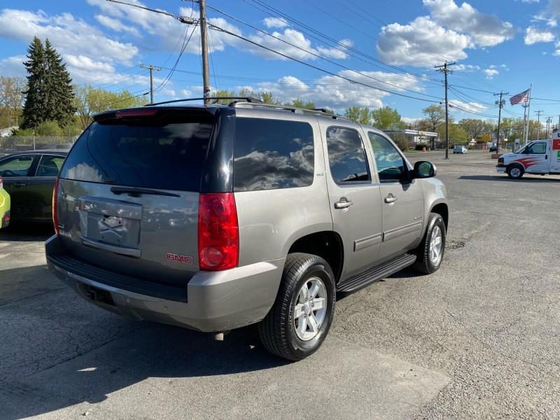 GMC Yukon 2012 price $17,199